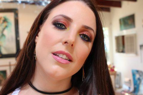 PHOTO | 00 231 480x320 - Angela White - Natural Big Boobs