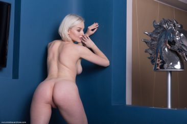PHOTO   10 60 366x244 - Blonde Busty Natalie