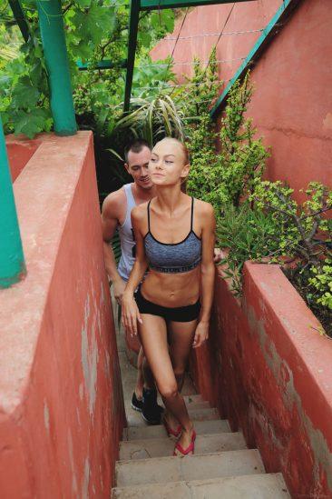 PHOTO   00 103 366x549 - Nancy A and Martin Stein - Jardin