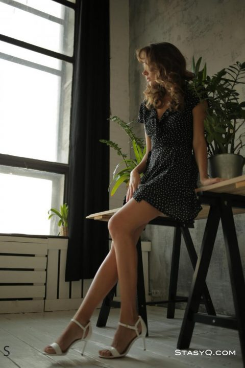PHOTO   00 150 480x720 - Clover High Heels