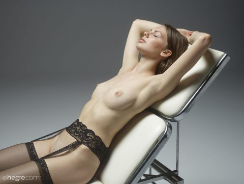 PHOTO | 00 266 480x361 - Cindy Medical Exam in Stockings