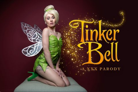 PHOTO | Carmel Anderson 00 480x320 - Carmel Anderson In Tinker Bell