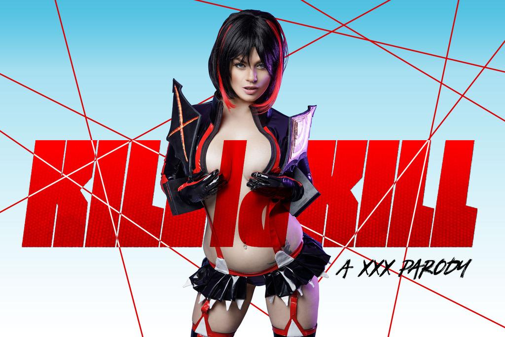 PHOTO   Lucia Love 00 - Lucia Love In Kill La Kill