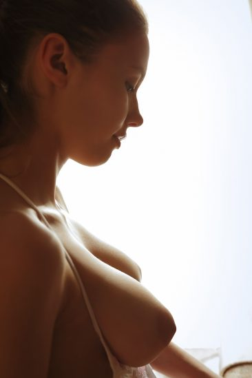 PHOTO | 05 74 366x549 - Big Titted Babe Mila Adores Fruits