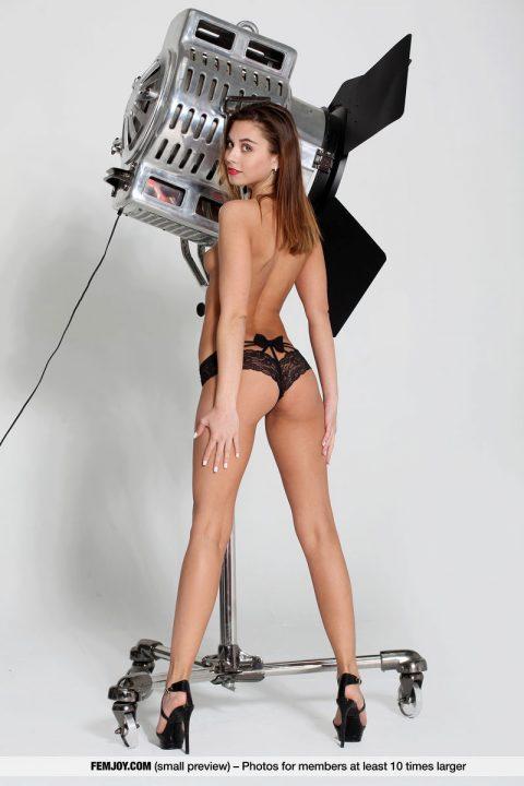 PHOTO   Sabrisse Supermodel 00 480x720 - Sabrisse Supermodel