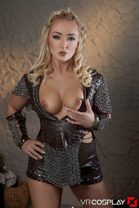 PHOTO | Amber Deen 00 480x720 - Amber Deen In Vikings