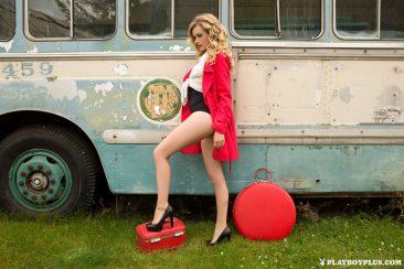 PHOTO | Olivia Preston 00 366x244 - Olivia Preston In Free Ride