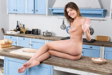 PHOTO   04 72 366x244 - Horny Cooking With Teen Monika