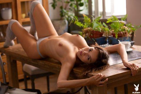 PHOTO   00 155 480x320 - Calypso Muse Presents Her Amazing Nude Body