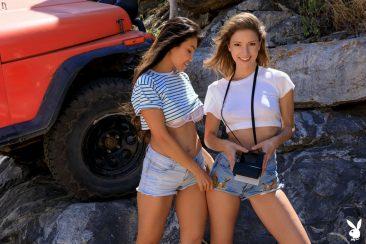 PHOTO | 01 145 366x244 - Miluniel And Viviane