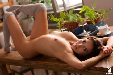 PHOTO | 06 121 366x244 - Calypso Muse Presents Her Amazing Nude Body