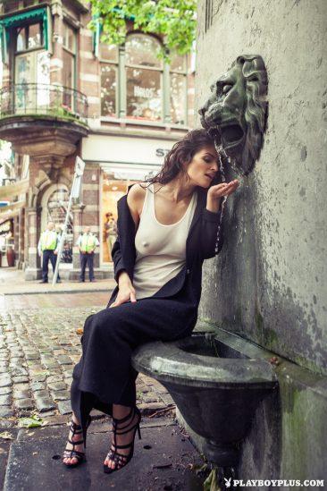 PHOTO | Jade 00 366x549 - Dutch Playmate Jade