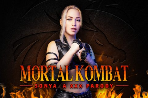 PHOTO | Selvaggia Babe 00 480x320 - Selvaggia Babe In Mortal Kombat