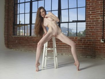 PHOTO   01 80 366x275 - Emily Bloom - Supergirl is Back