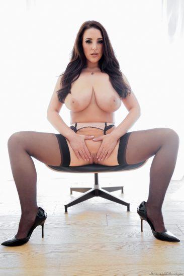 PHOTO | 08 32 366x549 - Huge Boobed Pornstar in Stockings